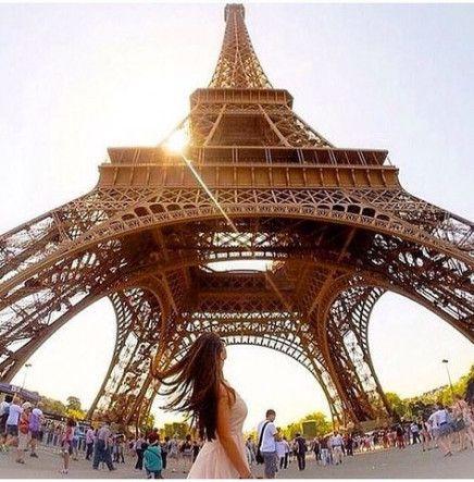 Reisebilder Fotografie Eiffeltürme 44 Super Ideen   – Beautiful Food Photography + Styling