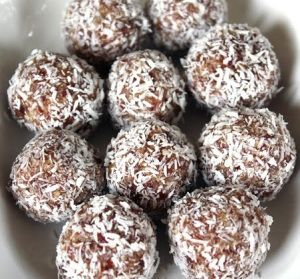 My brother's mom-in-law introduced me to these ever so moreish, melt in the mouth treats. They are seriously addictive and I truly have to limit myself to just a couple at a time. They also…