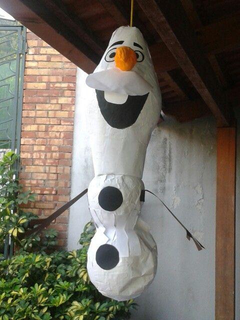 Olaf Piñatta
