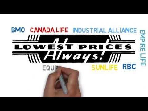 Life Insurance Canada And Life Insurance Quotes In Toronto Ontario Simple Bmo Term Life Insurance Quote