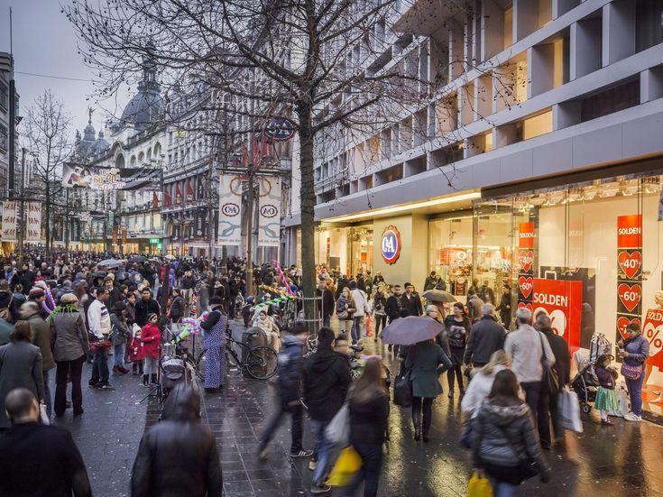 Wat gebeurt er als mensen van Vlaamse afkomst geen meerderheid meer vormen? De Nederlandse socioloog Maurice Crul gaat het onderzoeken. 'Ik vertrek van de ...