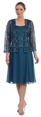 The Dress Outlet Women's Mother of the BrideShort Lace Jacket Plus Size Formal Cocktail Dress Teal X-Large The Dress Outlet http://www.amazon.com/dp/B00T86DJDC/ref=cm_sw_r_pi_dp_SNiavb0VRT1RX
