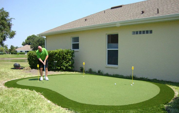top 25 ideas about putting green on pinterest wood