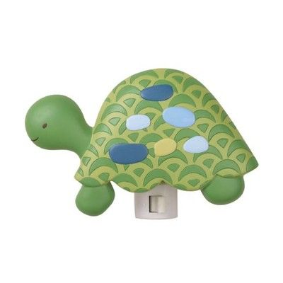 Cocalo Night Light / Switch Plate in Turtle Reef Canada online at SHOP.CA - 7053862. Adds a decorative touch to your baby's room. Décor
