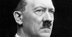 Fact: Hitler was born with a deformed micropenis...which kind of explains that whole Napoleon complex thing