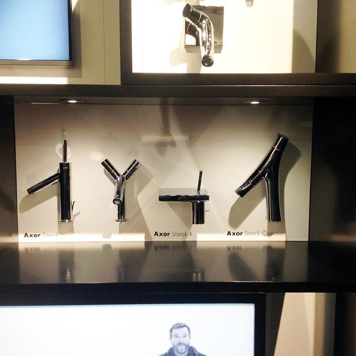 O Stark δεν παύει να μας εντυπωσιάζει - Έκθεση Salone del Mobile 2014. Μάθετε περισσότερα για την εταιρία μας στο www.kypriotis.gr - #kypriotis #kipriotis #plakakia #anakainisi #athens #ellada #greece #hellas #banio #dapedo #diagonismos