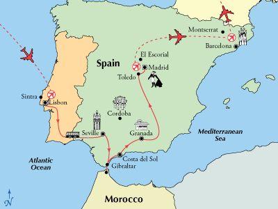 Tour Adn Travel