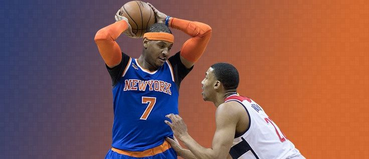 The Carmelo Anthony Trade Saga is Finally Over