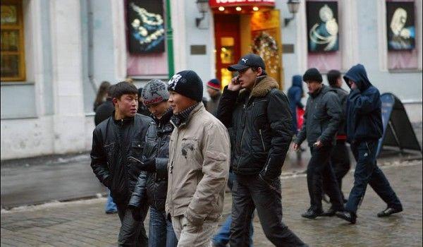 проанализировать! Журнал «Огонек»: 10 нововведений миграционной политики России