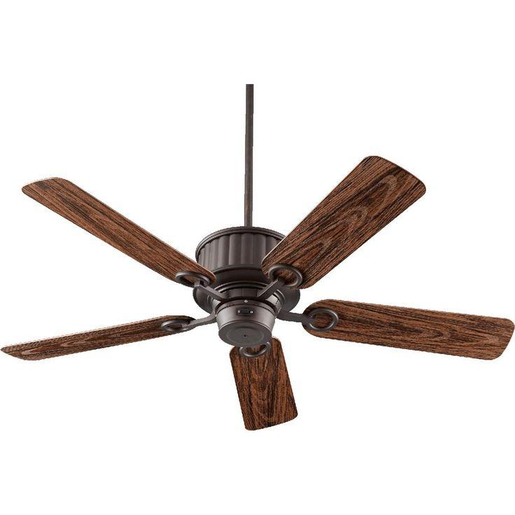 52 Traditional Rustic Indoor Outdoor Ceiling Fan Rustic