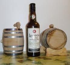 Legendario Sweet Elixir Cuban Rum