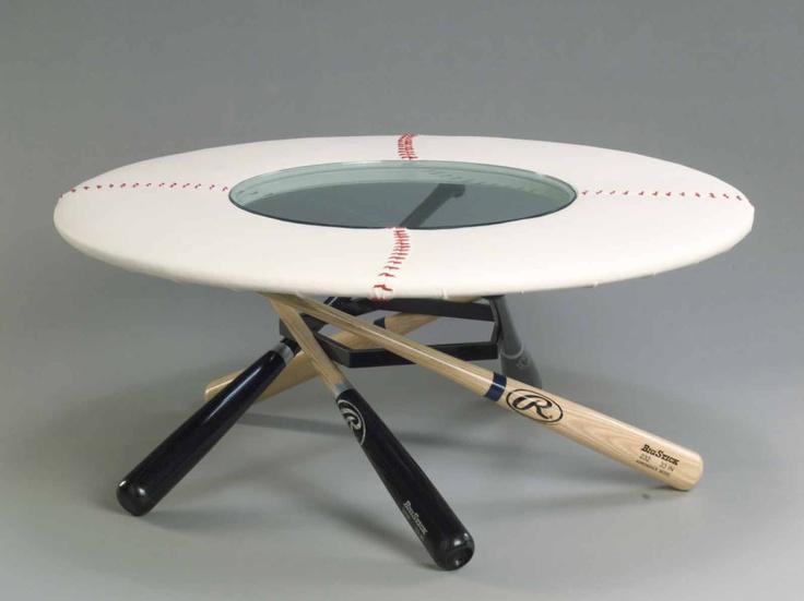 Honkbal tafel