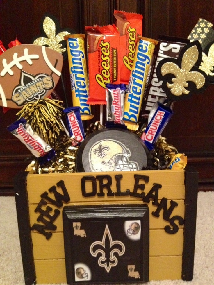 33 best New Orleans Saints Football - Who Dat! images on Pinterest ...