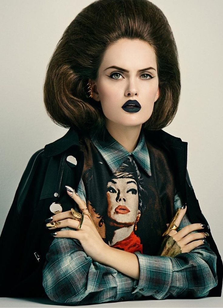 LowRider (Vogue Brasil)