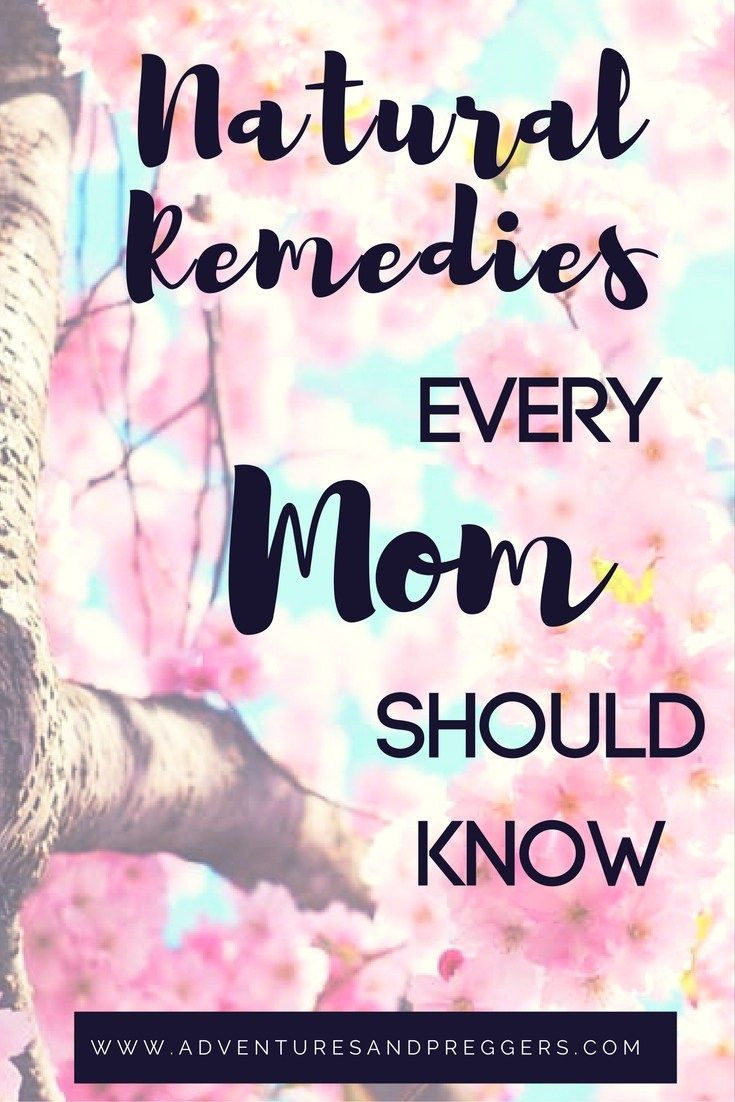 Natural Remedies Mom should Know About. Nature knows what is best. These natural remedies and beauty secrets are just what we moms need. Click now to read more!