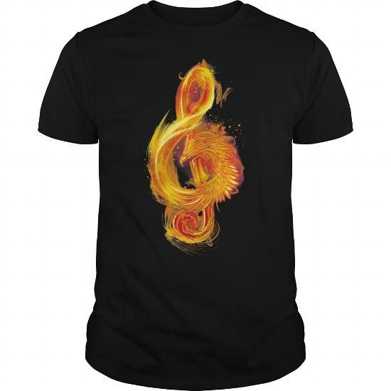 Music phoenix Music Birds T Shirts, Hoodie. Shopping Online Now ==►…