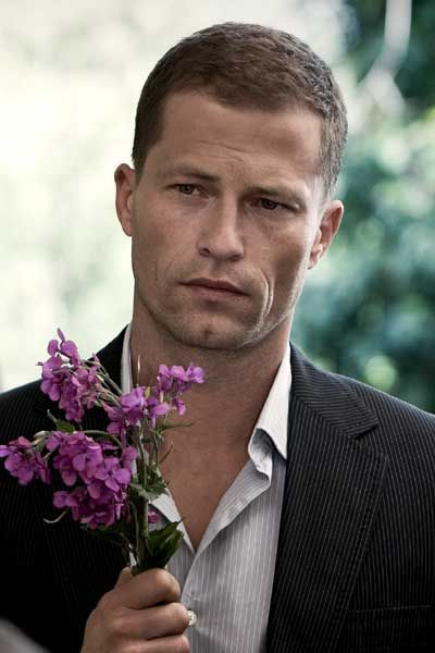 til schweiger hot german actor flowers 4 u....