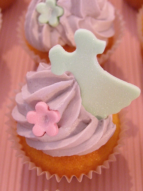 more daddy daughter dance cupcake ideas
