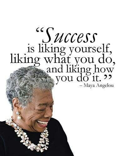 """DL's Coaching Question: """"What's totally unique to you that you like about yourself?"""" #Success  :) check it out on www.successpure.com"""