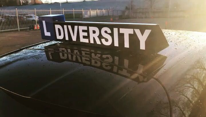 Rijschool Diversity
