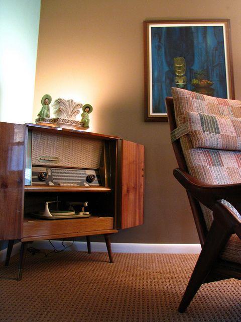 Telefunken Corner by futurephonic, via Flickr