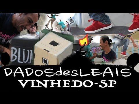 Diego Cueca aprendeu na hora  - Episodio #23 - DADOSdesLEAIS - Vinhedo