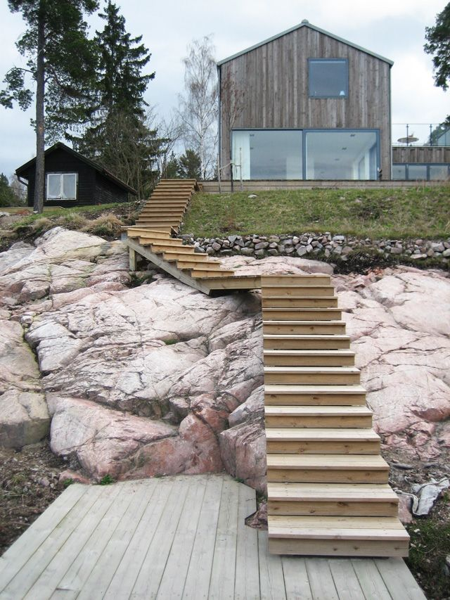 Villa Tranholmen | Enflo Arkitekter
