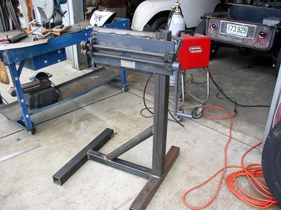 Pittsburg Tubing Roller Stand Check Out Additional