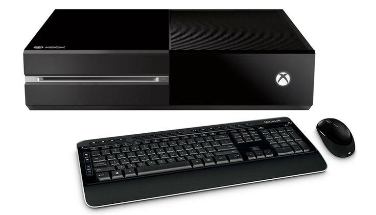 Xbox one the true future OS