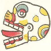 Resultado de imagen para muerte azteca