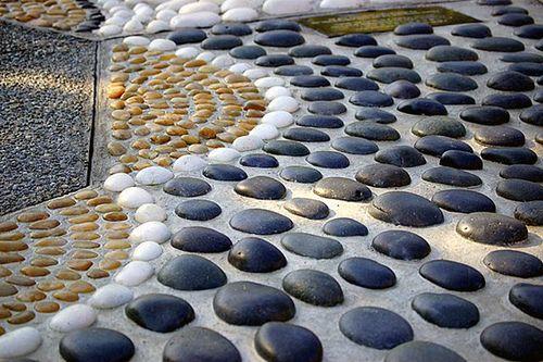 Reflexology Path by kingcountyparks, via Flickr