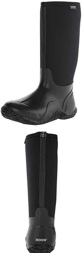Bogs Womens Classic High Waterproof Insulated Boot #Shoes