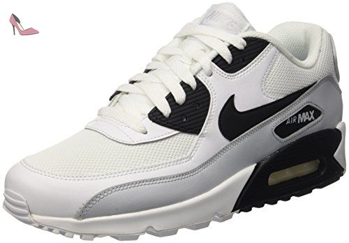 Nike Air Max 90 Essential, Chaussures de Running Homme ...