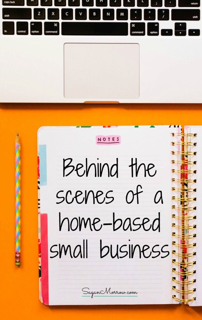 Get the behind the scenes scoop of a small home-based business in this article! In a video blog post, I share some of the exciting things I've been doing with my business, and the new direction my business, blog, and brand are moving towards. This fun vlog shares valuable info for other freelancers and home-based small business owners too! Click on over to check out the video right now.