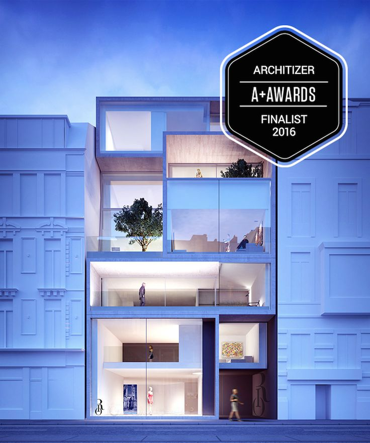 'Domus Aurea' got nominated for the @Architizer A+ Awards. Vote for our project in collaboration with the architects Govaert & Vanhoutte on the website of Architizer (category 'Unbuilt Residential'). http://awards.architizer.com/public/voting/?cid=95 Big thank you! #absoluutarchitectuur #proud #architizerawards #architecture #award #ghent #gent #architect #belgianarchitecture