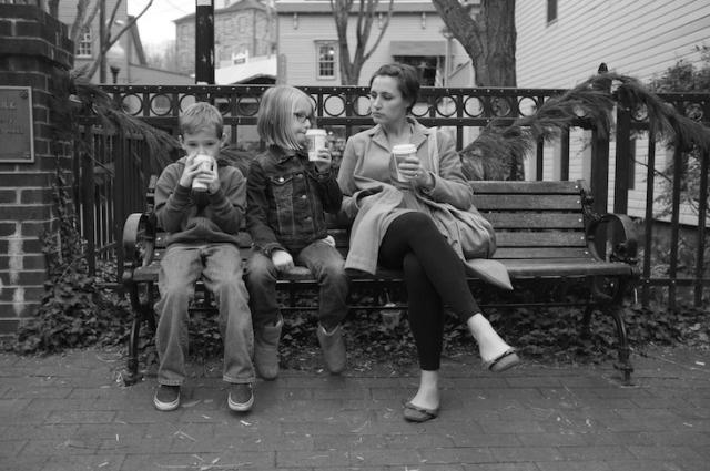 Bloggers on Motherhood: @Jennifer Cooper of Classic PlayLittle One, De Blog