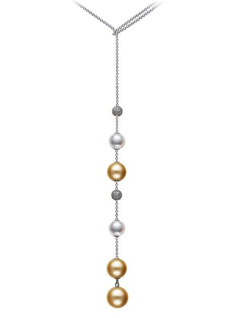 Pearls In Motion Pendant