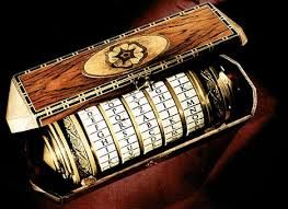 the keystone | The <b>Da Vinci Code</b>