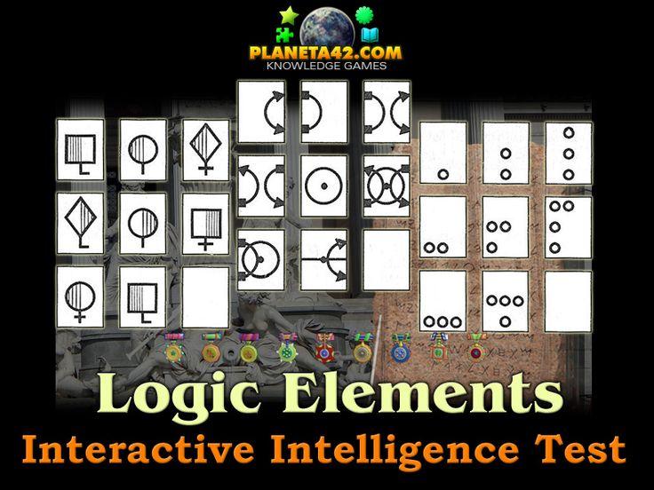 Logic Elements