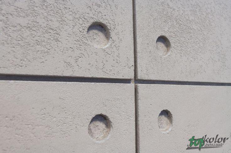 #beton #architektoniczny #MARMO #ROMANO #TopKolor