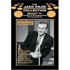 The Jack Paar Collection $26.99