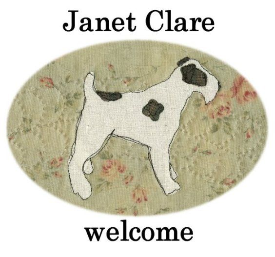 10 Images About Janet Clare Quilter On Pinterest