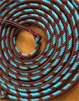 Ubraidit.com paracord, mohair, and other dyi horse tack braiding materials