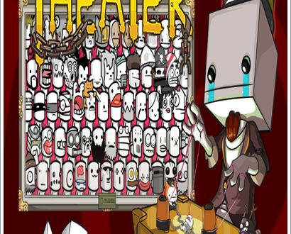 BattleBlock Theater PC Game Download Free | Full Version