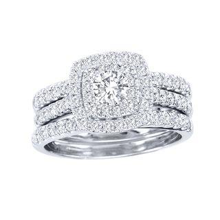 Best 25 Bridal Ring Sets Ideas On Pinterest