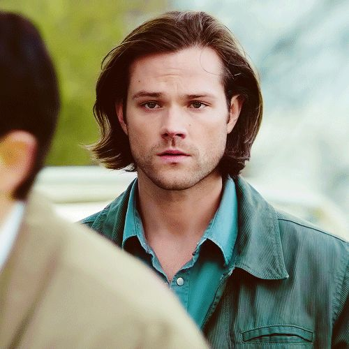 everything that is beautiful and angsty in the world = Sammy