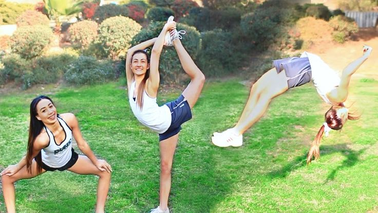 How To Make The Cheer Team! | Tryout Tips & Advice