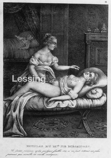 18th century lesbians - 2 part 8