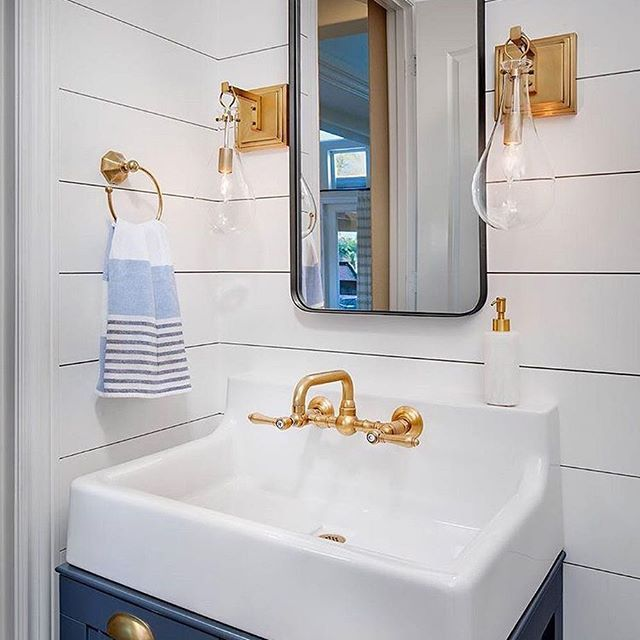 25 Best Ideas About Navy Bathroom On Pinterest: 17 Best Ideas About Blue Vanity On Pinterest