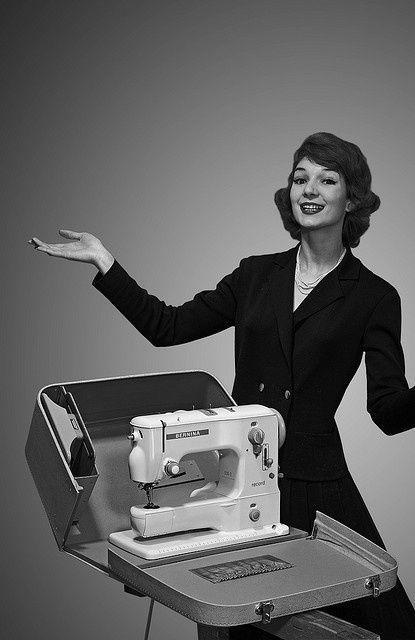 Conseils pour faire l'entretien de votre machine vous-même!